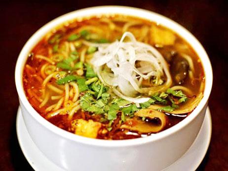 Bún Bò Huế Chay