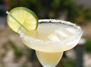 Cocktail nước dừa