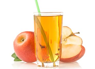 Nước ép táo hoa quả