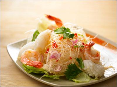 Gỏi Miến Thái Lan