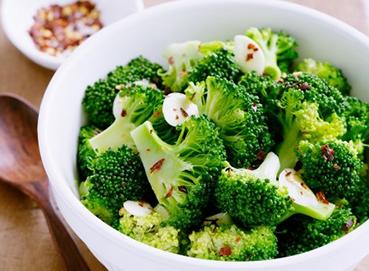 Salad bông cải