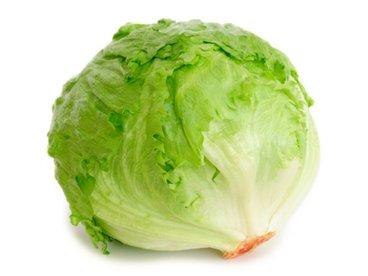 Bắp salad iceberg