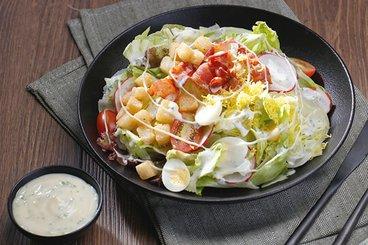 Salad iceberg