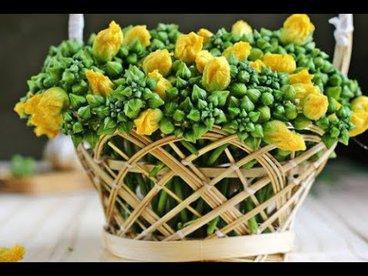 Hoa mướp