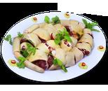 Đuôi bò (Bò sạch Minh Chánh)