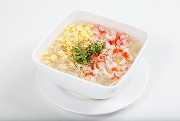 Nấu soup