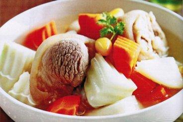 Hầm súp