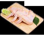 Cánh gà tươi Long Bình