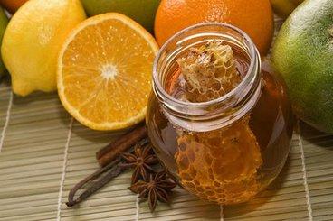 Pha nước cam