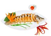 Cá thát lát rút xương kim sa 230gr