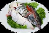 Đầu cá hồi đặc biệt nhiều thịt (Hiếm)