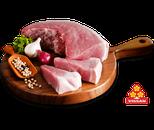 Thịt đùi Vissan