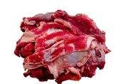 Gân lóc sạch loại 1 (Bò sạch Minh Chánh)