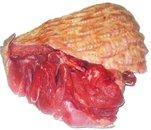 Thịt nhím nuôi (Gia Lai)
