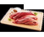 Bắp tròn (Bò sạch Minh Chánh)